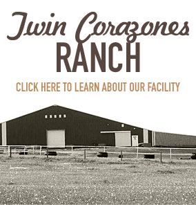 TWIN CORAZONES RANCH : CLICK TO LEARN MORE